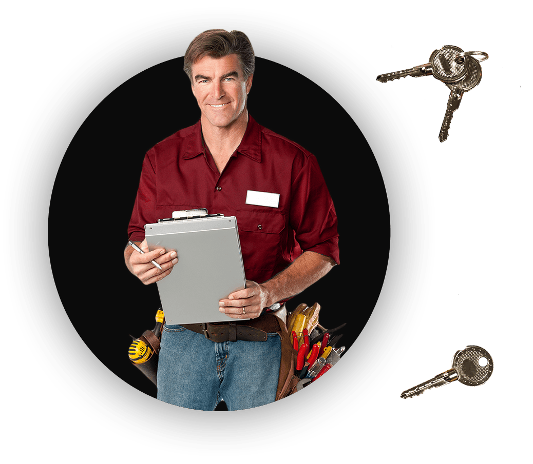 Locksmith La Verne